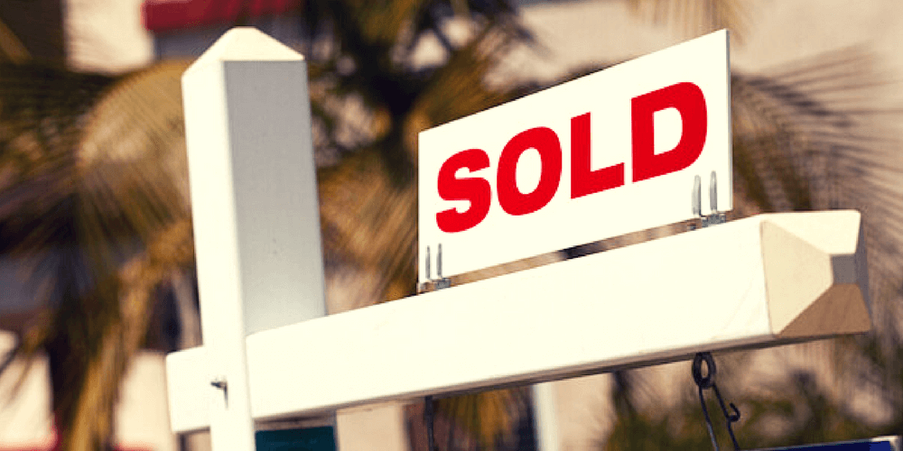real estate buyer stress