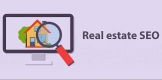 commercial real east SEO