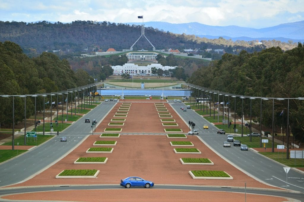 Apartments you must see in Canberra!